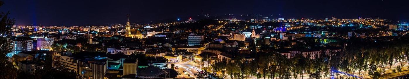 Cluj Napoca Apartaments