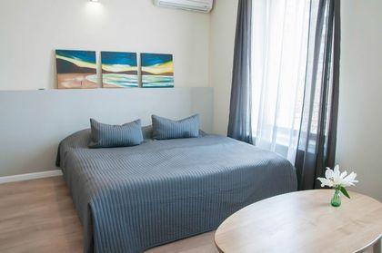 Apartament 6 - Ambient Studio